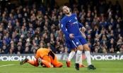 Vòng 23 ngoại hạng Anh: Chelsea hòa trận thứ 4 liên tiếp