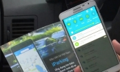 Hà Nội: Thu phí sử dụng tạm lòng đường các điểm trông giữ xe Iparking