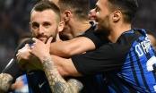 Inter 4-0 Cagliari: Đại tiệc bàn thắng