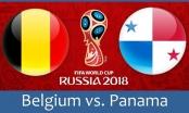 Lịch thi đấu World Cup 2018 hôm nay (18/6): Bỉ, Anh ra trận