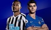 Lịch thi đấu bóng đá ngày 26/8: Chelsea chạm trán Newcastle
