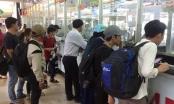 Bến xe Miền Đông: 'Cháy' vé xe đi nghỉ lễ 2/9