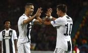 Video: Ronaldo cùng đồng đội hạ gục quỷ đỏ Man Utd