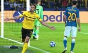 Dortmund 4-0 Atletico Madrid: Khoan thủng khối bê tông