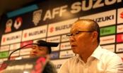 HLV Park Hang-seo dành những lời có cánh cho Công Phượng sau trận đấu với Malaysia