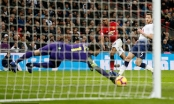 Tottenham vs Man Utd: Chốt chặn đáng tin