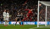 Real Madrid 1-4 Ajax: Đêm kinh hoàng