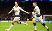 Tottenham 1-0 Man City: Người hùng lên tiếng