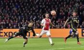 Ajax 1-1 Juventus: Ronaldo tỏa sáng