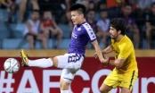Vượt qua Ceres Negros, Hà Nội FC tiến thẳng vào CK AFC Cup