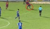 [Clip]: Pha bóng phi thể thao của cầu thủ Pedro Paulo ở cup Quốc gia