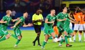 Vượt qua Bờ Biển Ngà trên đà 11m, Algeria lọt vào bán kết AFCON 2019
