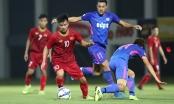 U22 Việt Nam hạ đẹp Kitchee trong trận đấu giao hữu