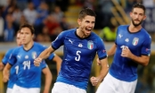 Phần Lan 1-2 Italia: Giữ vững ngôi đầu