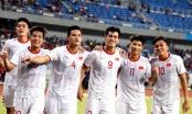 Báo Châu Á nhận định Tiến Linh là cầu thủ xuất sắc nhất trong trận thắng thuyết phục trước U22 Trung Quốc