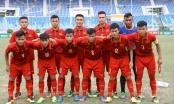 U19 Việt Nam sẽ đụng độ với U19 Thái Lan ở giải quốc tế 2019