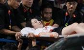 LĐBĐVN ra quyết định xử phạt đối với CLB Hà Nội và CLB DNH Nam Định