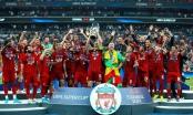 Bốc thăm FIFA Club World Cup 2019: Liverpool gặp đối thủ dưới cơ ?