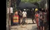 Hà Nội: Sau vụ cháy, một người đàn ông bị điện giật bất tỉnh tại quận Bắc Từ Liêm