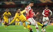 Europa League: M.U có trận hòa bạc nhược trong khi Arsenal có chiến thắng bùng nổ