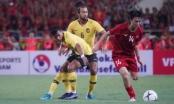 Tuấn Anh sẽ vắng mặt trong trận gặp Indonesia sắp tới?