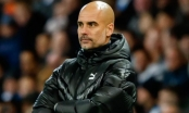 HLV Pep Guardiola: Champions League, chúng tôi chưa sẵn sàng để vô địch