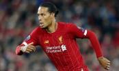 Quả bóng vàng 2019: Neymar mất hút, Van Dijk có thể đánh bật cả Messi lẫn Ronaldo?