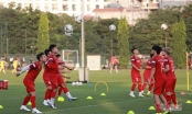 Việt Nam - UAE: Ma trận của thầy Park?