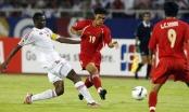 [Clip]: ĐT Việt Nam giành chiến thắng thuyết phục UAE tại SVĐ Mỹ Đình năm 2007
