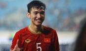 Văn Hậu góp mặt trong danh sách đề cử giải Cầu thủ trẻ hay nhất châu Á