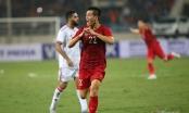Truyền thông UAE chỉ trích đội nhà, hết lời khen ngợi Tuấn Linh