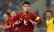 Lộ diện người mang băng đội trưởng U22 Việt Nam dự SEA Games 30