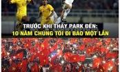 Dân mạng thi nhau chế ảnh sau chiến thắng của đội tuyển U22 Việt Nam
