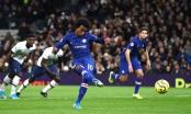 Đội hình tiêu biểu vòng 18 Premier League: 2 ngôi sao của Chelsea góp mặt