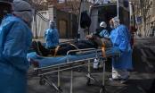 Hơn 1.000 người tử vong do virus Corona tại Trung Quốc
