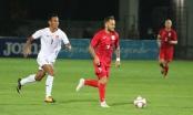 Điều tra 8 cầu thủ Myanmar vì nghi bán độ