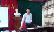 Thanh Hoá: Bắt Phó Chủ tịch UBND huyện Hậu Lộc đang đánh bạc với thuộc cấp