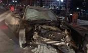 [Clip]: Hiện trường vụ Lexus gây tai nạn khiến nữ công an tử vong tại Hải Phòng
