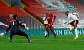 Liverpool 3-1 Arsenal: Sức mạnh của đương kim vô địch