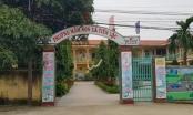Thanh Hóa: Bé gái 3 tuổi bị bỏ quên trong nhà vệ sinh của trường học