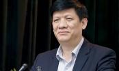 Quốc hội phê chuẩn bổ nhiệm ông Nguyễn Thanh Long giữ chức Bộ trưởng Bộ Y tế
