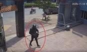Bình Dương: Công an TX Bến Cát ra thông báo truy tìm đối tượng cướp ngân hàng