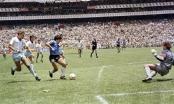 Diego Maradona - Tượng đài bóng đá bất tử 'đời' nhất