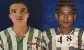 Tây Ninh: Trại giam Cây Cầy thông báo truy tìm 2 phạm nhân trốn trại