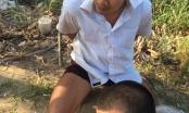 Tây Ninh: Tóm gọn 2 phạm nhân thụ án giết người trốn trại