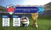 Giải bóng đá báo chí các tỉnh thành lần VI: CLB báo chí Nghệ An tại Hà Nội lần thứ 2 giành ngôi vị Á quân