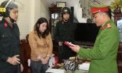 Hà Tĩnh: Gần 100 chiến sĩ công an đột kích bắt 12 'nữ quái' đường dây đánh bạc tiền tỷ