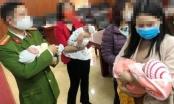 Triệt phá đường dây mua bán trẻ sơ sinh sang Trung Quốc