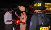 Trong 3 tuần, CSGT phát hiện, xử lý 13.642 trường hợp vi phạm