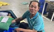Ông shipper trả lại số tiền lớn cho khách hàng chuyển nhầm khiến dân mạng cảm phục